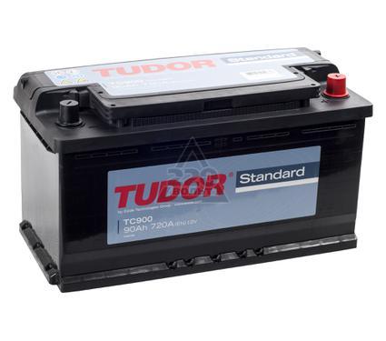 Аккумулятор TUDOR Starter TC 900А