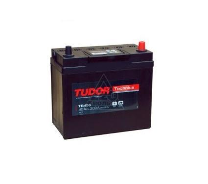 Аккумулятор TUDOR Technica TB 456