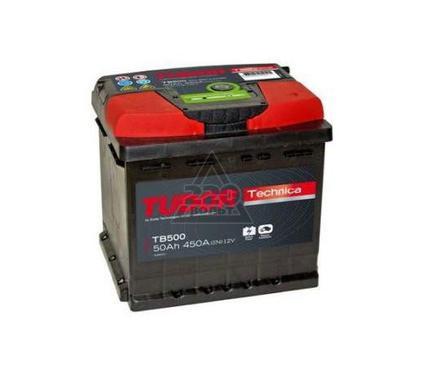 Аккумулятор TUDOR Technica TB 501