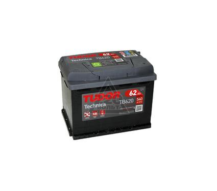 Аккумулятор TUDOR Technica TB 620