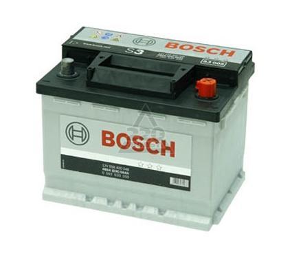 Аккумулятор BOSCH S4 025