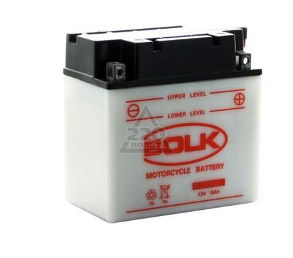 Аккумулятор BOLK 512011-12N12A-4A