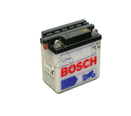 Аккумулятор BOSCH 0092М4F510