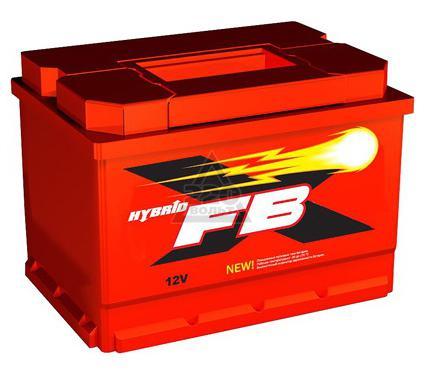 Аккумулятор FB 140