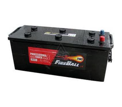 Аккумулятор FIRE BALL 140