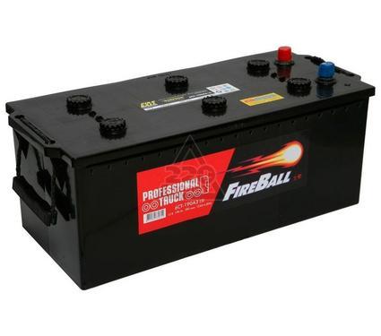 Аккумулятор FIRE BALL 200 E