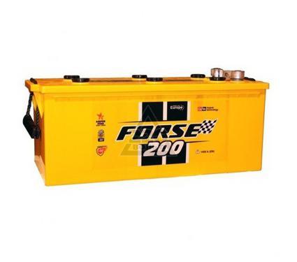 Аккумулятор FORSE 200 P