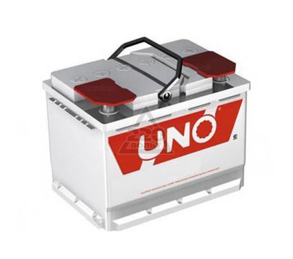 Автомобильный аккумулятор UNO 62 E