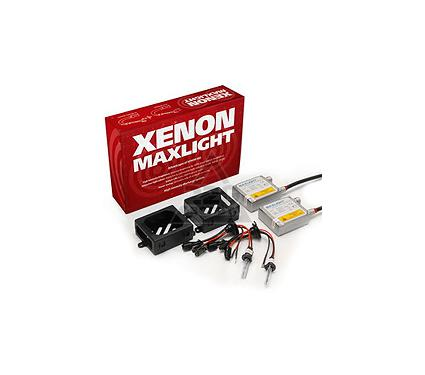 Комплект ксенона MAXLIGHT ULM MSL H11 5000