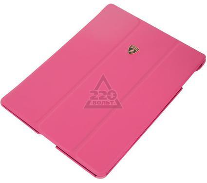Чехол LAMBORGHINI Diablo pink