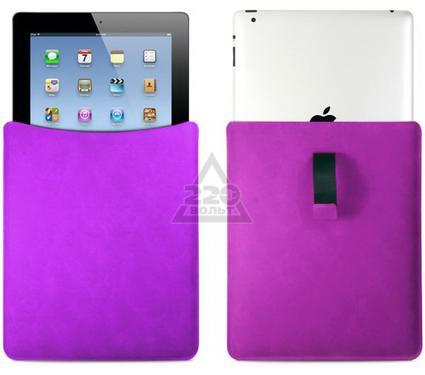 Чехол PROMATE iSlim.3 purple