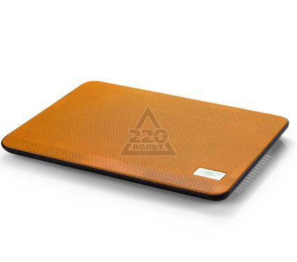 Подставка для ноутбука DEEPCOOL N17 ORANGE