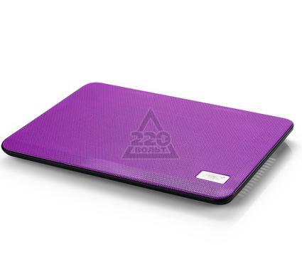 Подставка для ноутбука DEEPCOOL N17 PURPLE