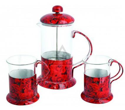 Набор для чая REGENT INOX 93-FR-26-03-350