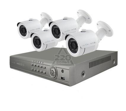 Комплект видеонаблюдения IVUE 5108-CK20-1099ICR