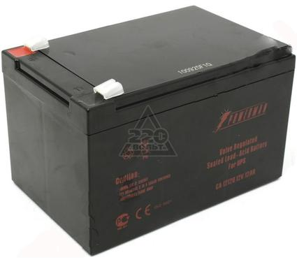 Аккумулятор для ИБП POWERMAN CA1290 PM/UPS