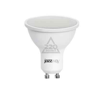Лампа светодиодная JAZZWAY PLED-SP-GU10