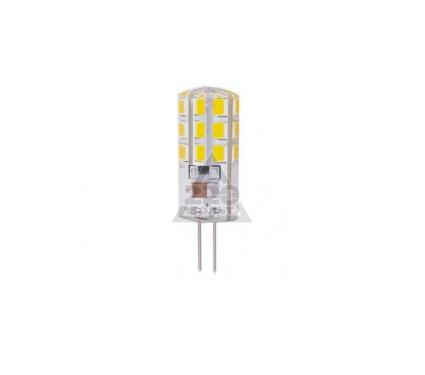 Лампа светодиодная JAZZWAY PLED-G4