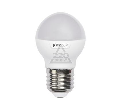 Лампа светодиодная JAZZWAY PLED-SP-G45