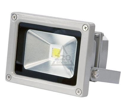 Прожектор светодиодный JAZZWAY PFL-10W/CW/GR