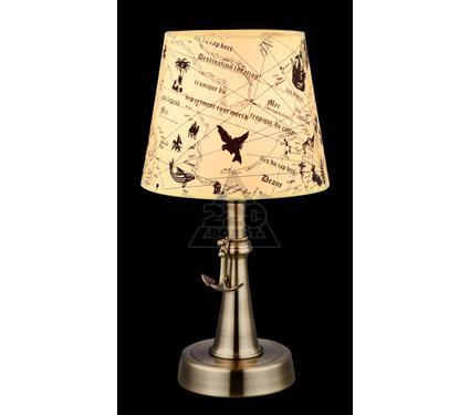 Лампа настольная MAYTONI ARM625-11-R