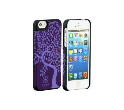 Чехол GAIAM Fabric Case Purple Watercress 07321