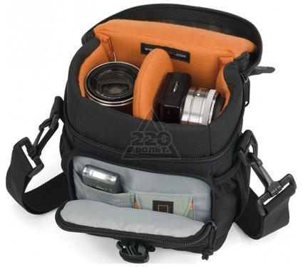 Сумка для фототехники TnB DCCOS1B