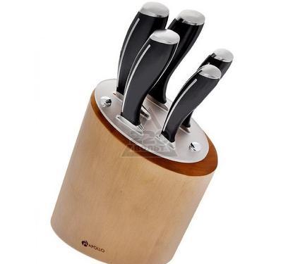 Набор ножей APOLLO FRT-01
