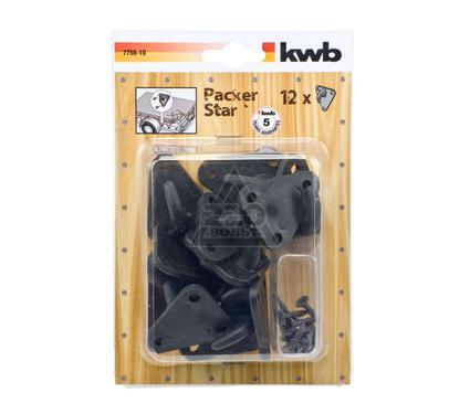 Крючок KWB 7758-10