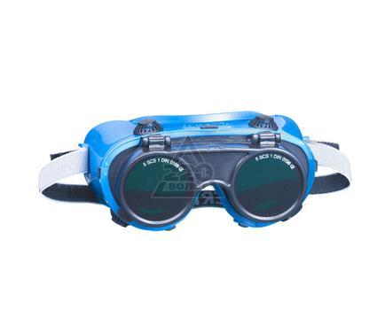 Очки защитные KWB 3780-00