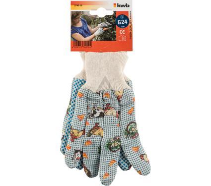 Перчатки KWB 3740-10