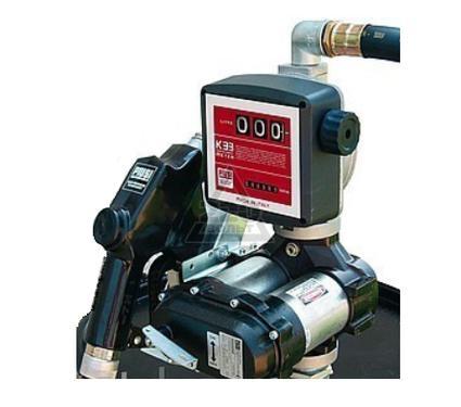 Бочковой комплект PIUSI F0022206A