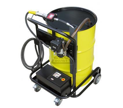 Топливораздаточный комплекс PIUSI F0026302D