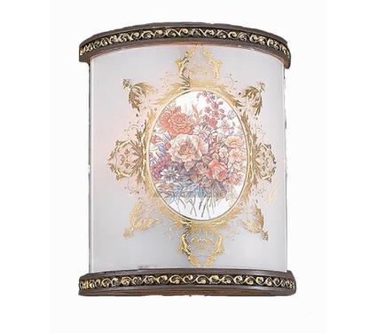 Светильник настенный LA LAMPADA WB.415-1.40