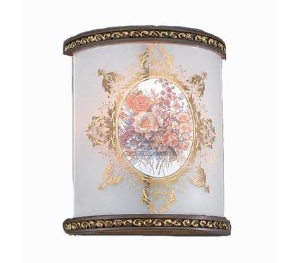 Светильник настенный LA LAMPADA WB.415-1.40M
