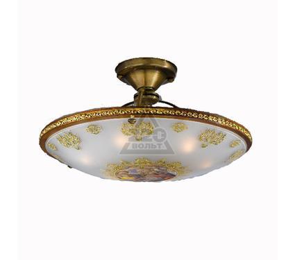 Люстра LA LAMPADA PL.415-6.26M