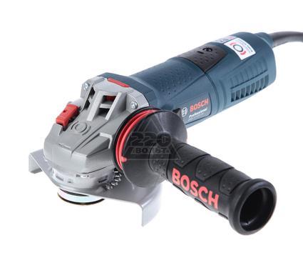 УШМ (болгарка) BOSCH 601793102 GWS 12-125 CIX
