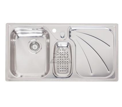 Мойка кухонная REGINOX Empire L10 LUX KGOKG (c/box) /set