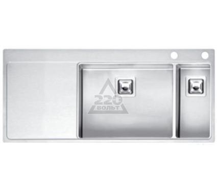 Мойка кухонная REGINOX Nevada 50x18 LUX OKG right (c/box) L