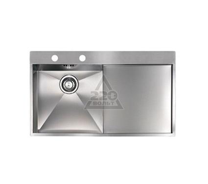 Мойка кухонная REGINOX Ontario 10 LUX OKG left(c/box) L