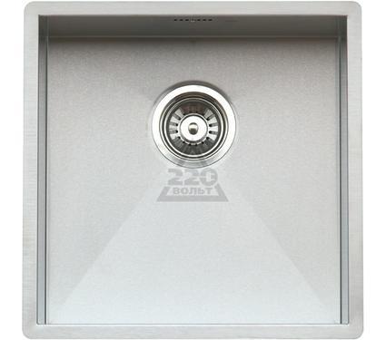 Мойка кухонная REGINOX Ontario 45х40 LUX OKG (c/box) L
