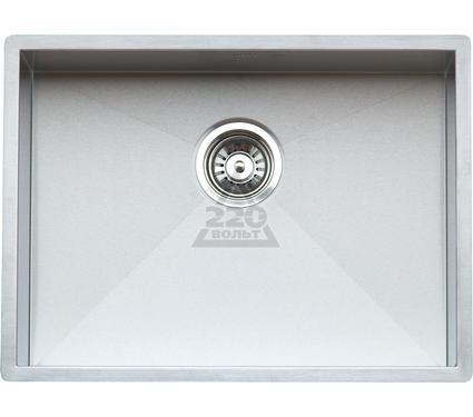 Мойка кухонная REGINOX Ontario 50x40 Medium LUX OKG (c/box) L