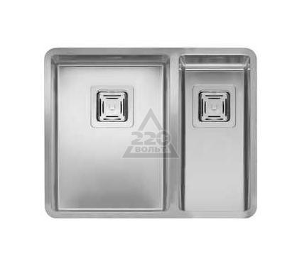 """Мойка кухонная REGINOX Texas 30x40+30x40 LUX 3.5"""" L"""