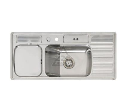 Мойка кухонная REGINOX Ambassador LUX KG SPO SPO (c/box) /set