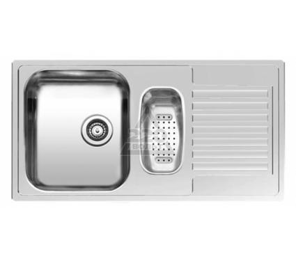 Мойка кухонная REGINOX Centurio 15 LUX OKG box