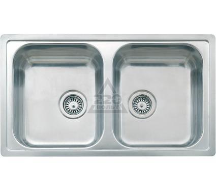 Мойка кухонная REGINOX Centurio 30 LUX OKG (box)