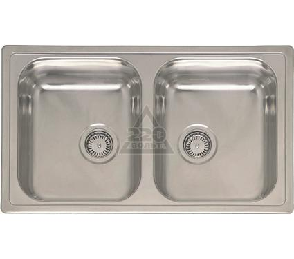 Мойка кухонная REGINOX Diplomat 30 LUX KGOKG (c/box)