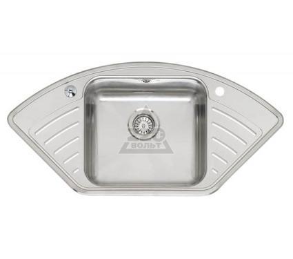 Мойка кухонная REGINOX Empire R15 LUX KGOKG Right (c/box) /set