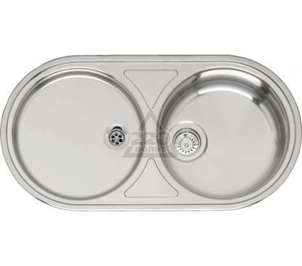 Мойка кухонная REGINOX Valencia LUX OKGVP (box)