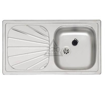Мойка кухонная REGINOX Beta 10 LINEN OSP (pallet)